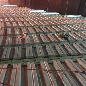 Floor Deck, Nelson Studs